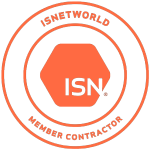 Certified by ISNetworld®